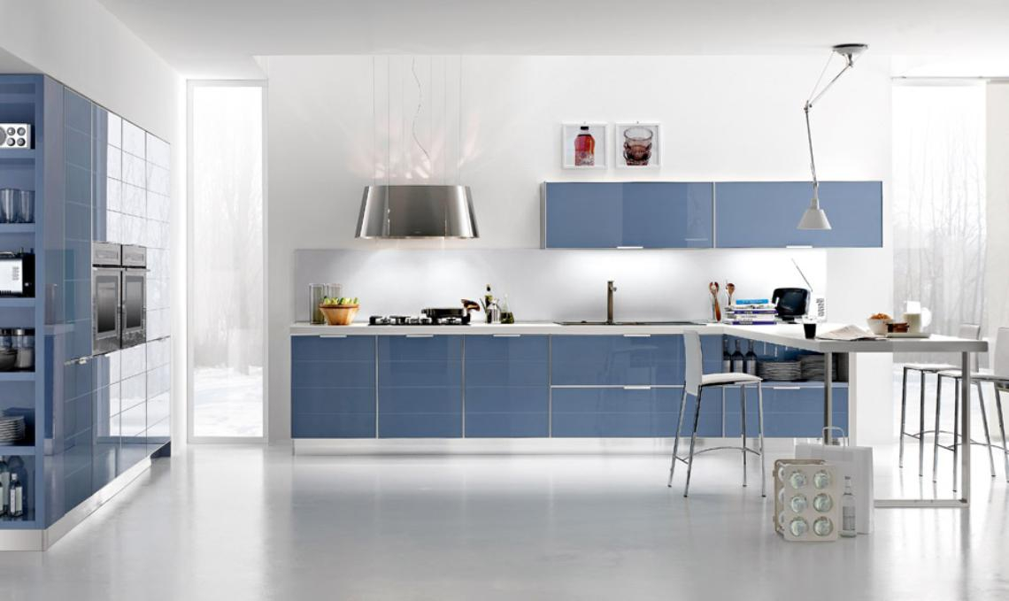 Cucine stosa milly colori